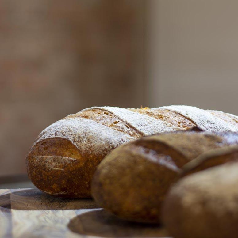 Dojo Bread in Braidwood NSW