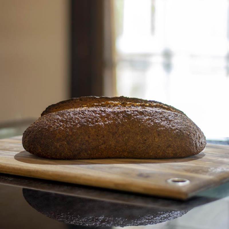 Dojo Bread Caraway Rye