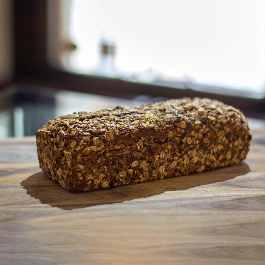 Dojo Bread The Brick