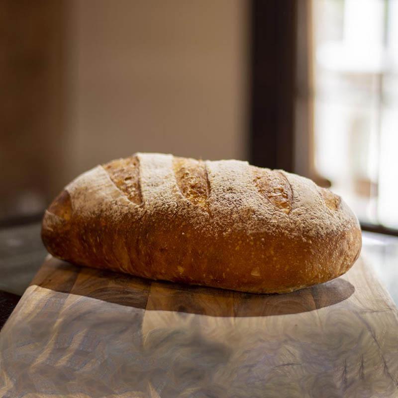 Dojo Bread White Vienna